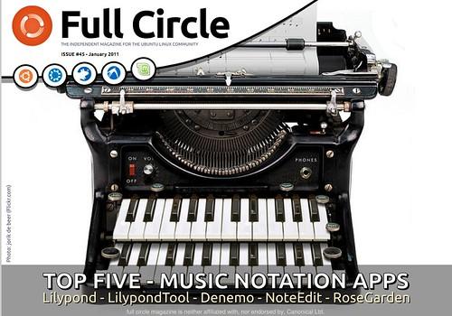 Full Circle#45