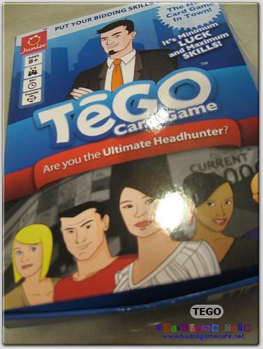 BGC Meetup - Tego
