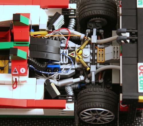 C 01-11 Le Mans Prototype