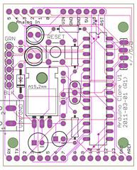 Full Arduino V1-laen