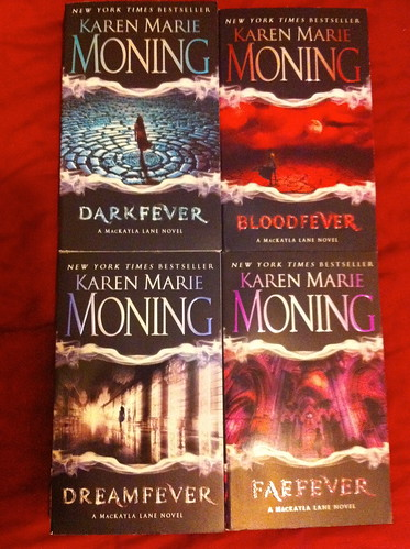 BooksMoningFever