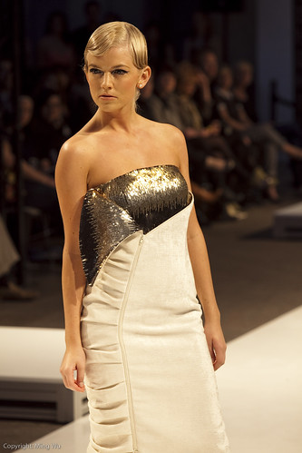 Ottawa Fashion Week 2011 - Rachel Sin