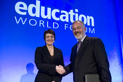 Education World Forum 2011