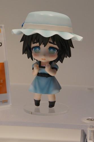 Nendoroid Shiina Mayuri