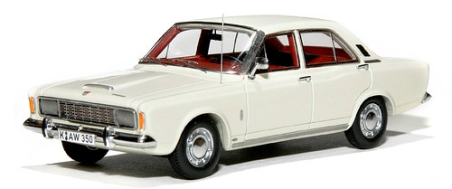 NEO Ford Taunus P7A