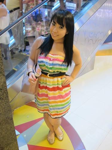 Singapore Lifestyle Blog, nadnut, Lifestyle blogger