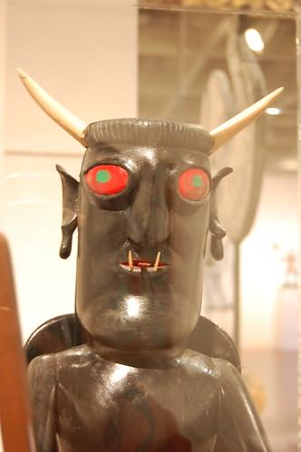 Milwaukee Art Museum Folk Art Collection
