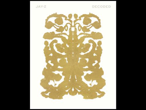 Jay-Z Decoded