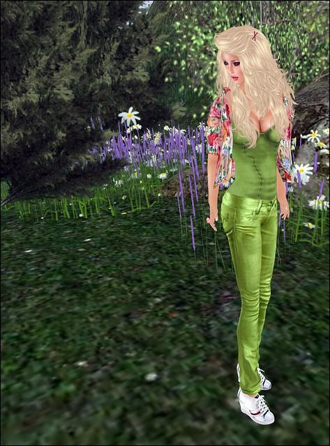 Springlime