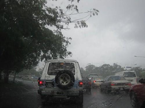 Sibu rain 3