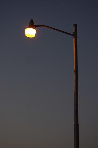 03.09.2011 Street Light