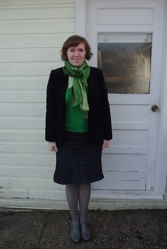 Lent 2011 Day #9