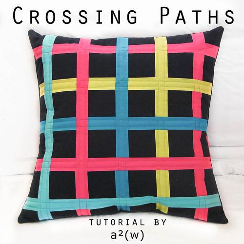 Crossing paths tutorial