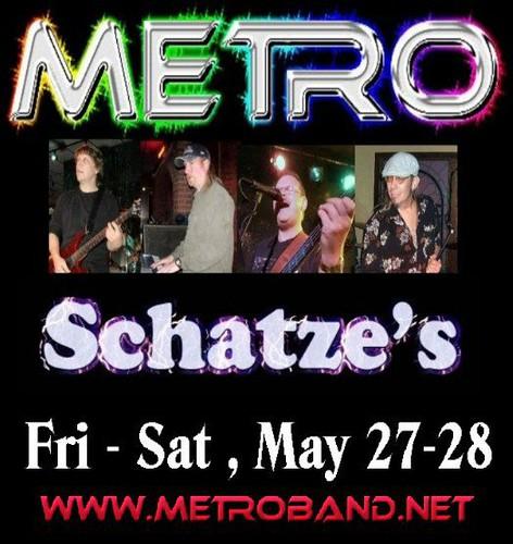 Metro 5-27 & 5-28-11