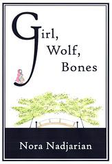 cover of Girl, Wolf, Bones