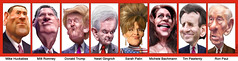 2012 Republican Presidential Candidates - GOP ...