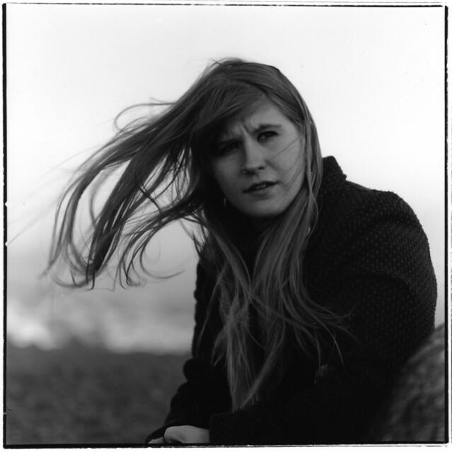 Sophie Isabelle Iribarren