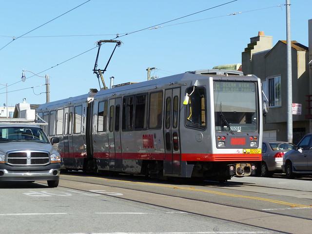 Breda LRV
