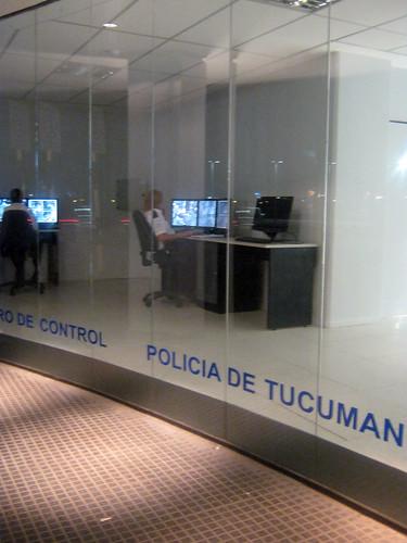 videovigilancia en Tucuman