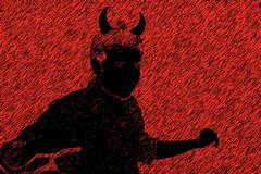 The Devil is Born