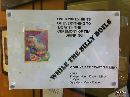 Details of Exhibition