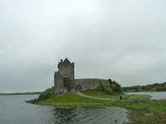 Dunguaire castle 6