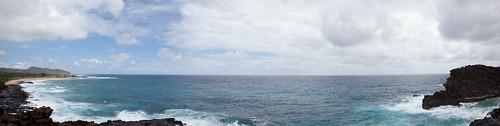 Hawaii Panoramic