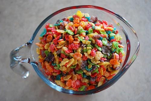 fruit sparkles, haha