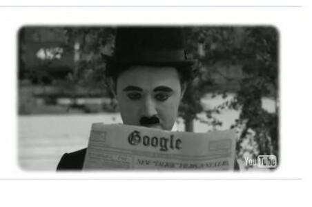 Chaplin-google
