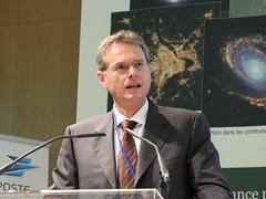Dr Peter Böhm, BSH (Bosch / Siemens)