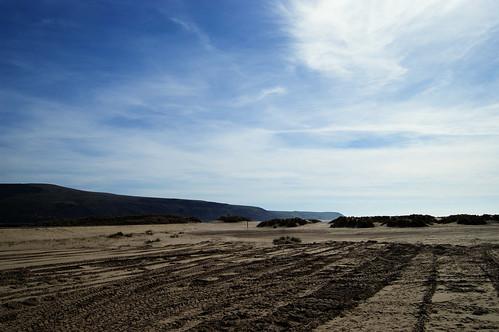 Barmouth Beach: Redux