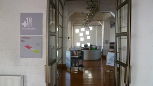 BP Santiago sala adultos