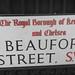 Beaufort Street, London