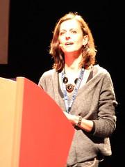 Patrizia Marti, Faculty of Humanities, University of Siena