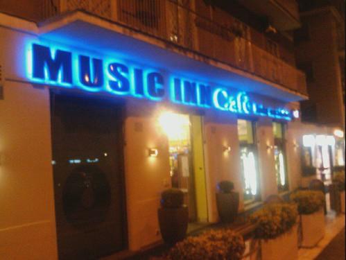 Music Inn Cafè Centocelle