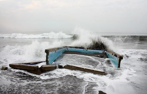 Si el mar no llega a tu piscina, haz que tu piscina llegue al mar