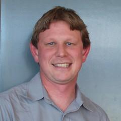 Dr Brendan Choat