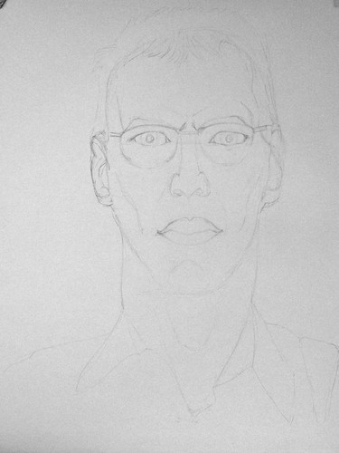 Portrait Course 2011-04-04 # 1