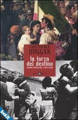 Duggan La forza del destino