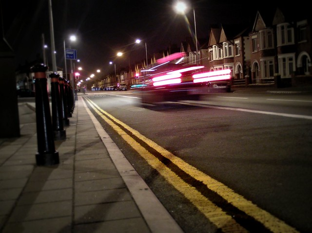 4am Project 2011-Cowbridge Road West