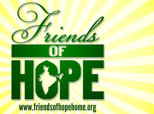 Friends of Hope Logo