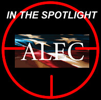 American Legislative Exchange Council (ALEC)