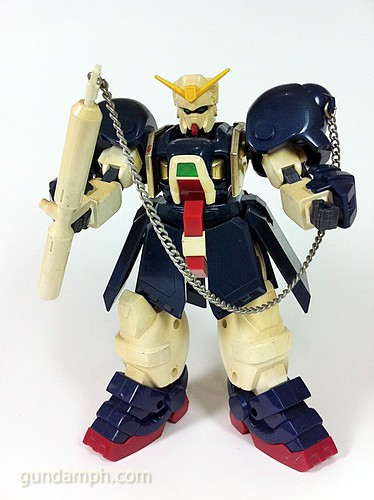 Old G-Series Gundams 1994 (7)