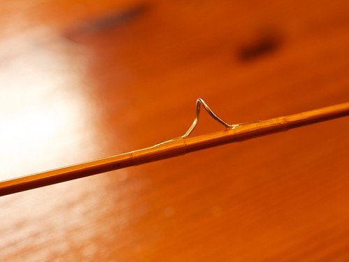 J. Bailey Bamboo Fly Rod