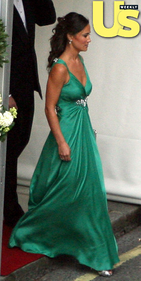 pippa walking