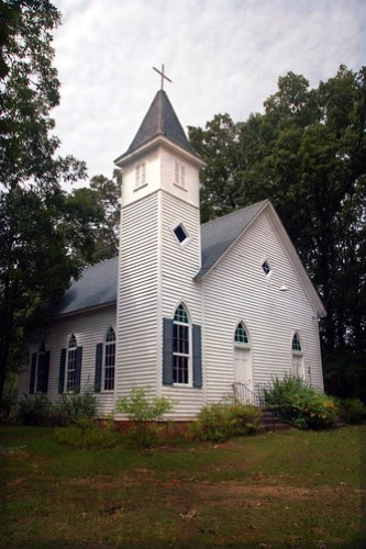 Shiloh Methodist