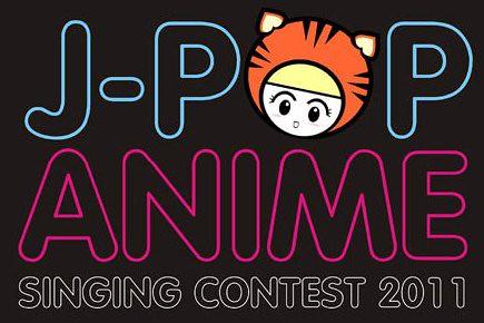 2011 J-Pop Anime Singing Contest