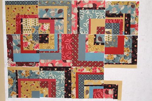 Sew Fun 2 | Sample blocks for Me