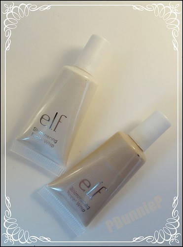ELF Shimmering Facial Whip