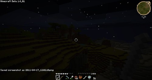 Minecraft - Cool Formations 3